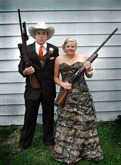 Realtree Camo Prom Dresses and Formal Wear   Big Game Hunting   Realtree