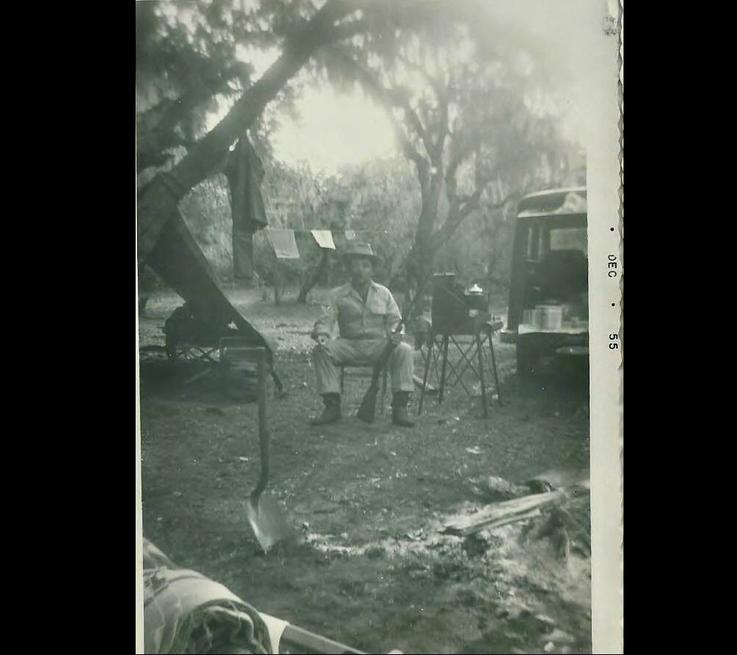 Your Old Timey Hunting Photos Realtree Camo