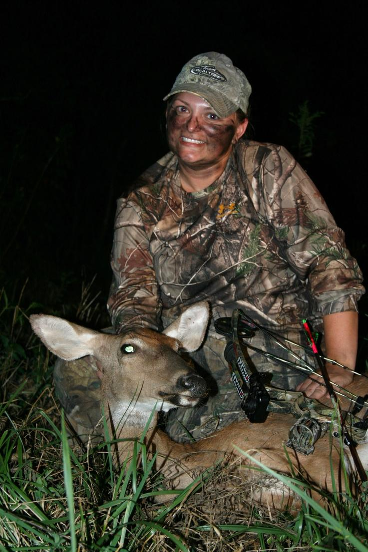 Meat for the Freezer