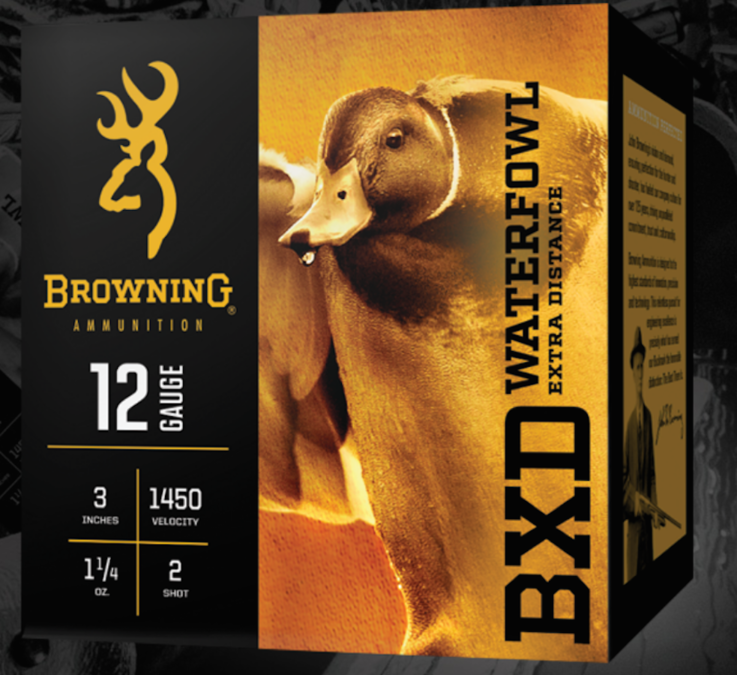 Browning BXD Waterfowl