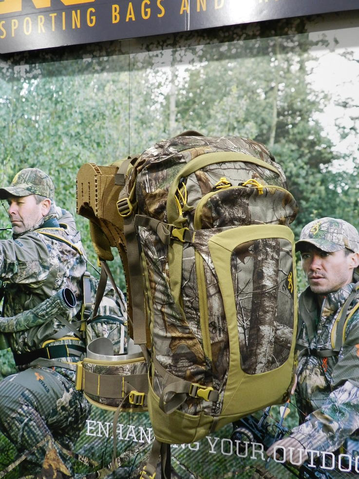 Browning Buck Pack