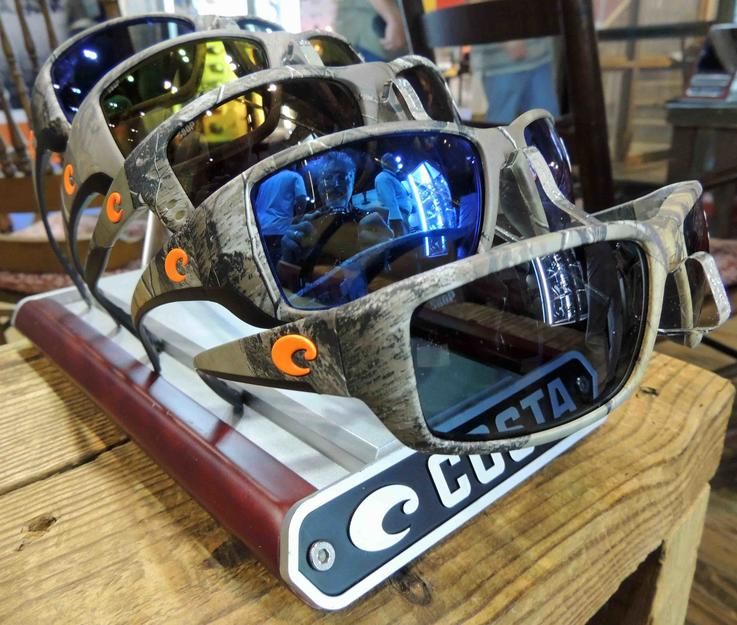 923fdbab9e Cool New Camo Fishing Products from ICAST
