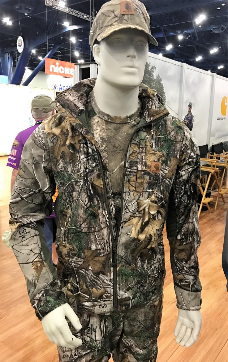 Carhartt Hunting Apparel