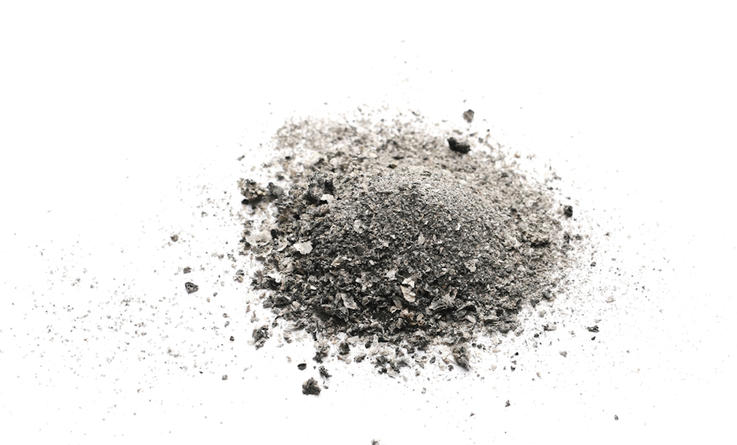 Type: Chalky Soil