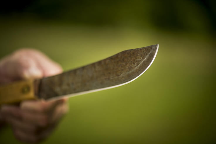 7 Kitchen Knives Every Wild Game Cook Should Own