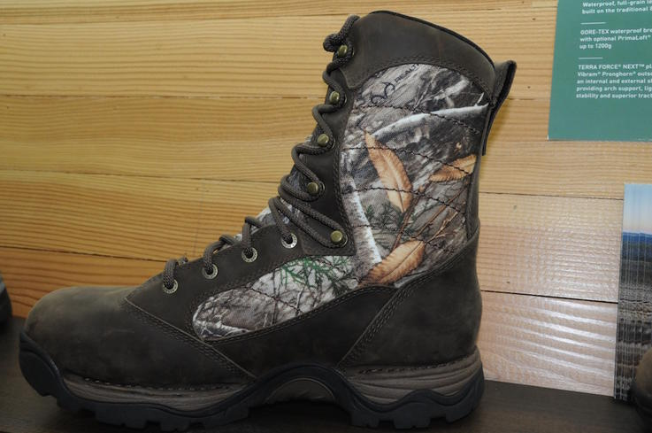 Danner Pronghorn Boot Now in Realtree EDGE Camo