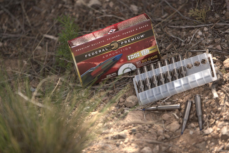 Federal Premium's new Edge TLR