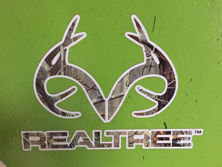 REALTREE COUNTRY