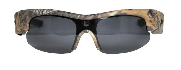 Moultrie HD Video Glasses in Realtree Xtra