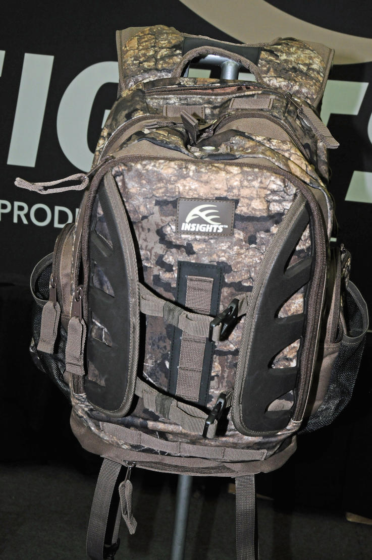 Insights The Element Realtree Timber Camo Pack