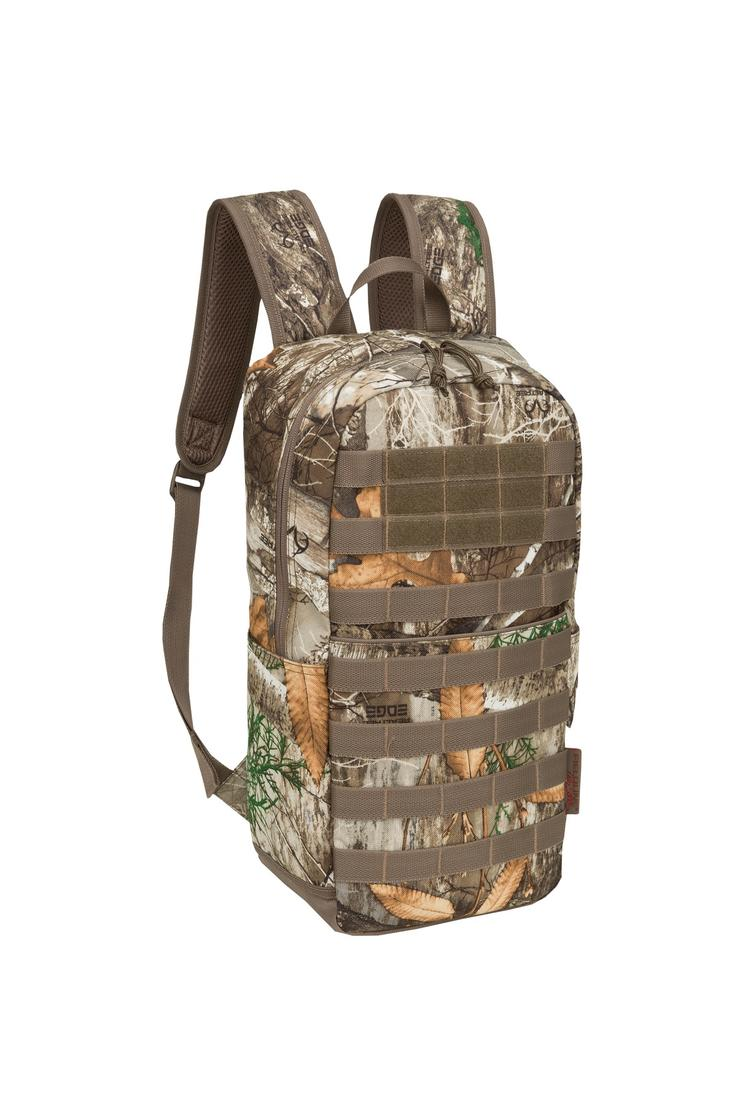 Fieldline 12 Point Daypack in Realtree EDGE
