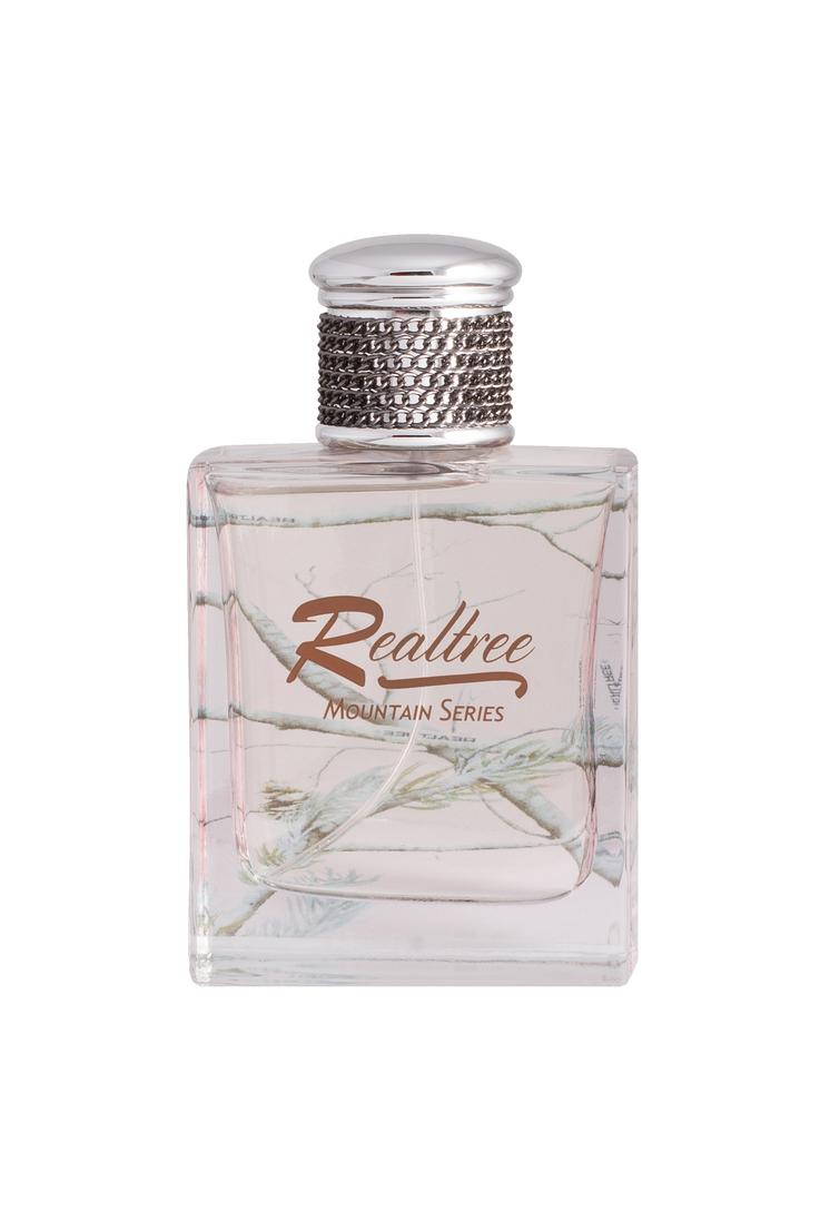Realtree Mountain Series Fragrance for Her