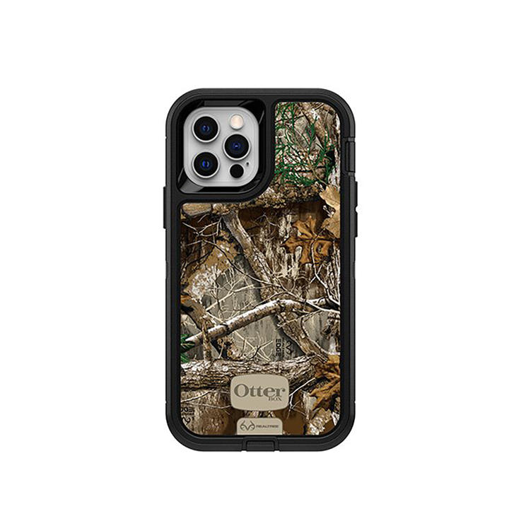 OtterBox iPhone 12 and iPhone 12 Pro Defender Series Case