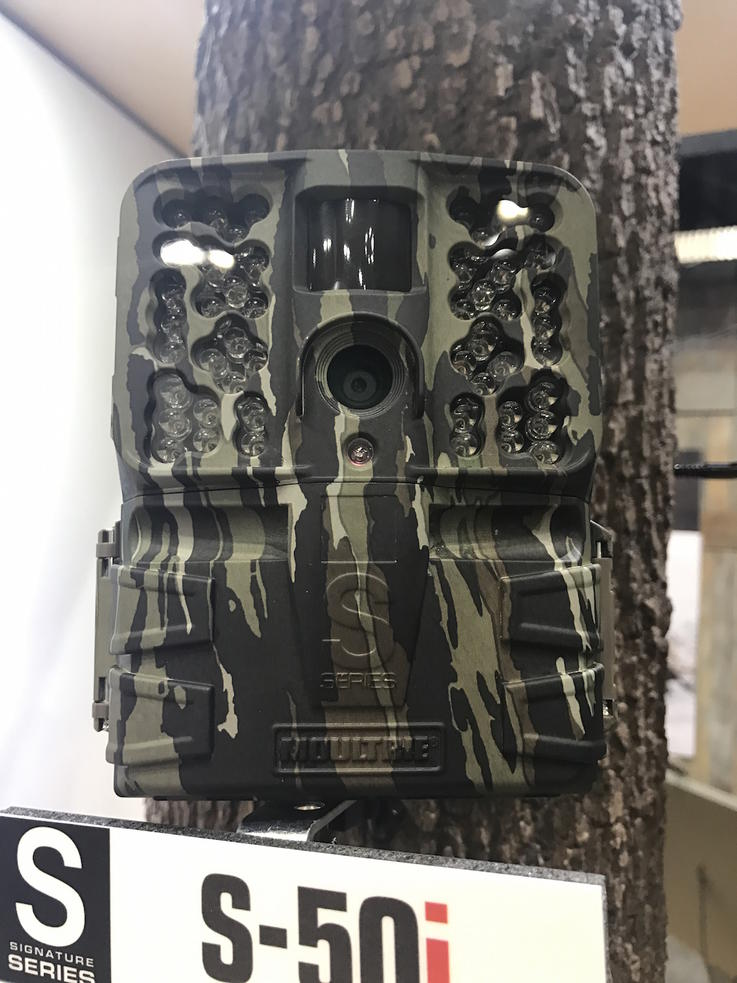 Moultrie S-50i Camera