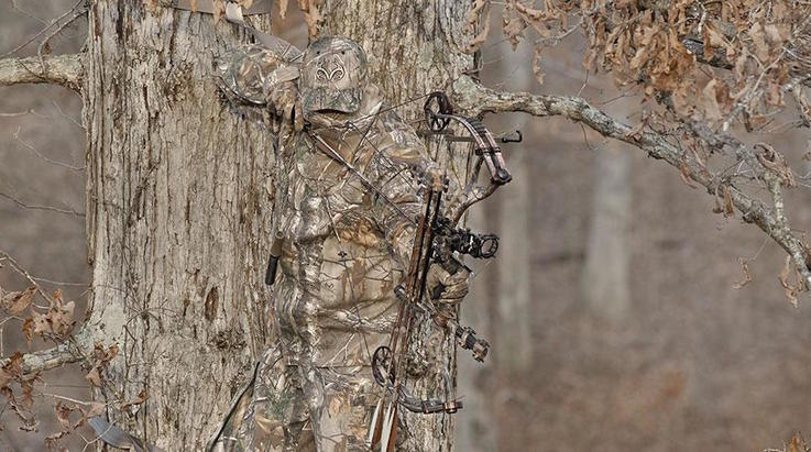 8 Great Camo Patterns For Deer Hunting This Season Deer Hunting