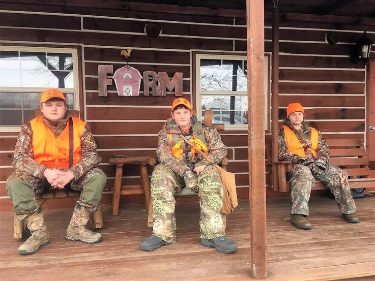 7 Ways to Not Get Invited Back to Deer Camp
