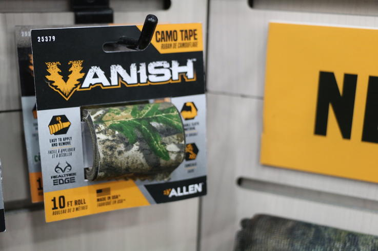 Vanish (By Allen) Camo Tape