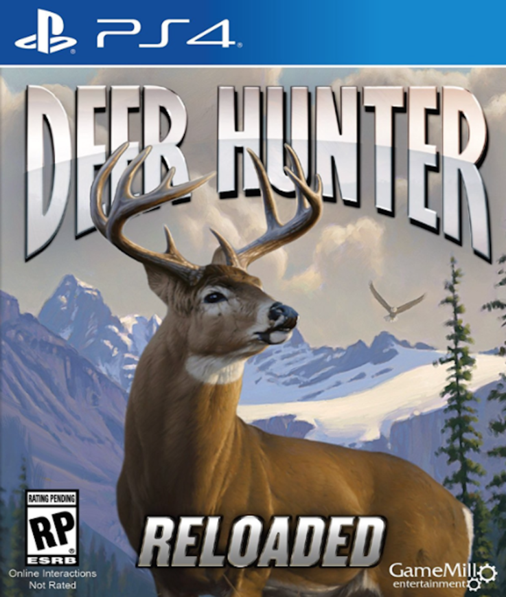 10 of the Best Deer Hunting Games for 2018 | Realtree Camo