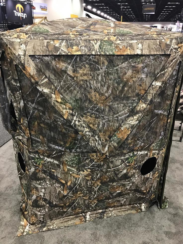 Browning PowerHouse in Realtree EDGE