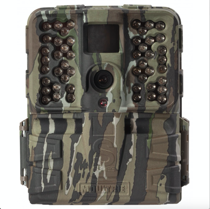 Moultrie S-50i