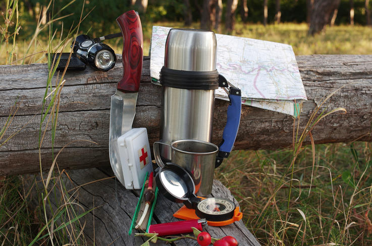 Include First-Aid and Survival Gear in Your Hunting Pack