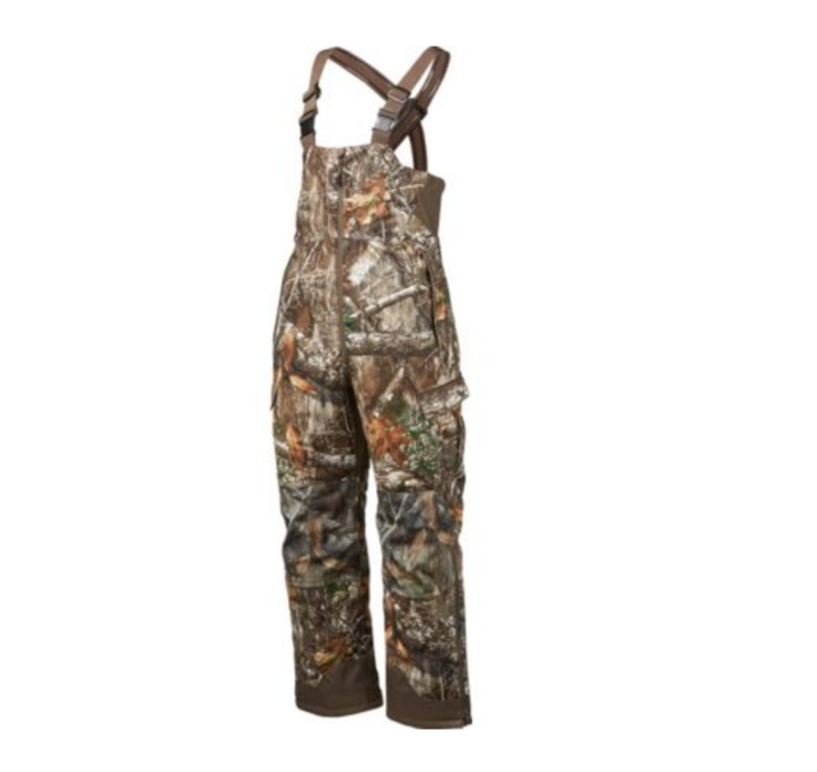 Magellan Outdoors Men's Ozark Insulated Bibs