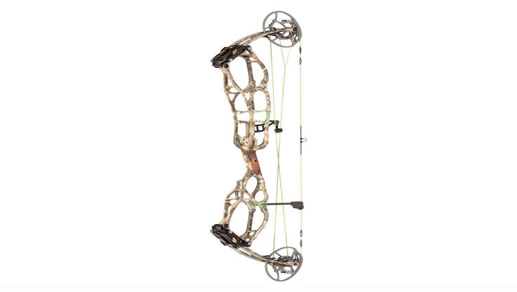 9 New Compound Bows for 2019 | Bowhunting | Realtree Camo