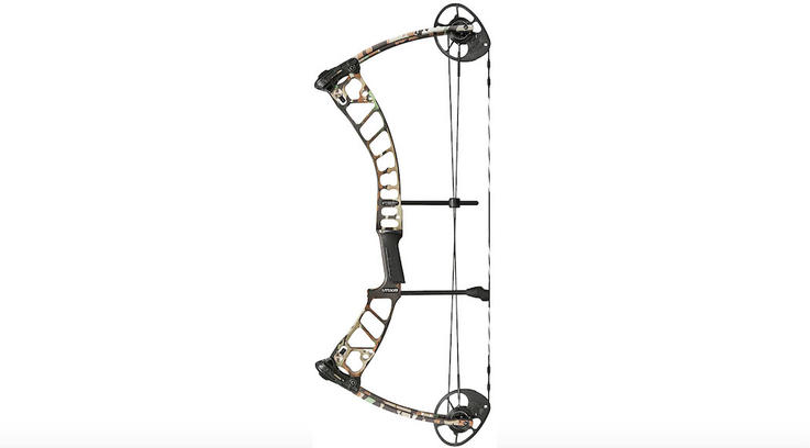 Best New Budget Compound Bows for 2019 | Bowhunting