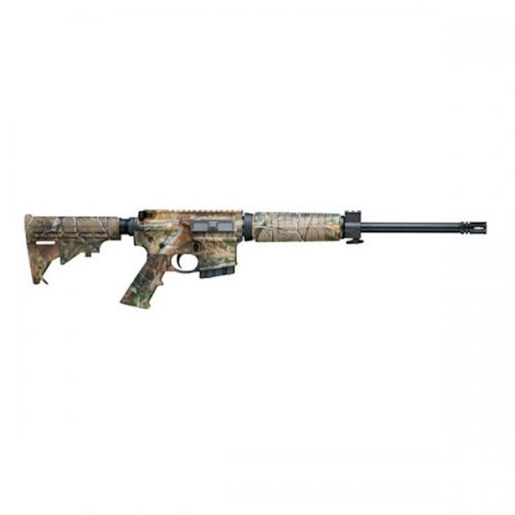 Smith & Wesson M&P 15 300 Whisper