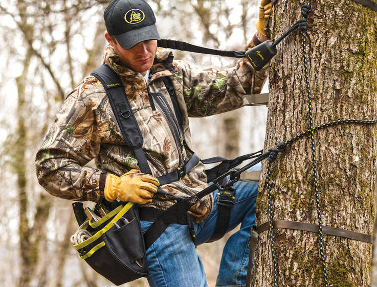 5 Advanced Ways To Reduce Risks Of Falling From Treestands