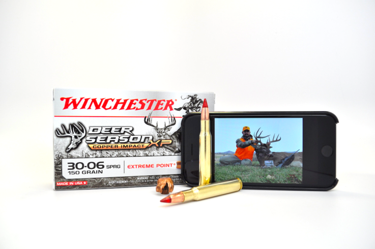 7 Things to Know About Winchester Deer Season XP Copper