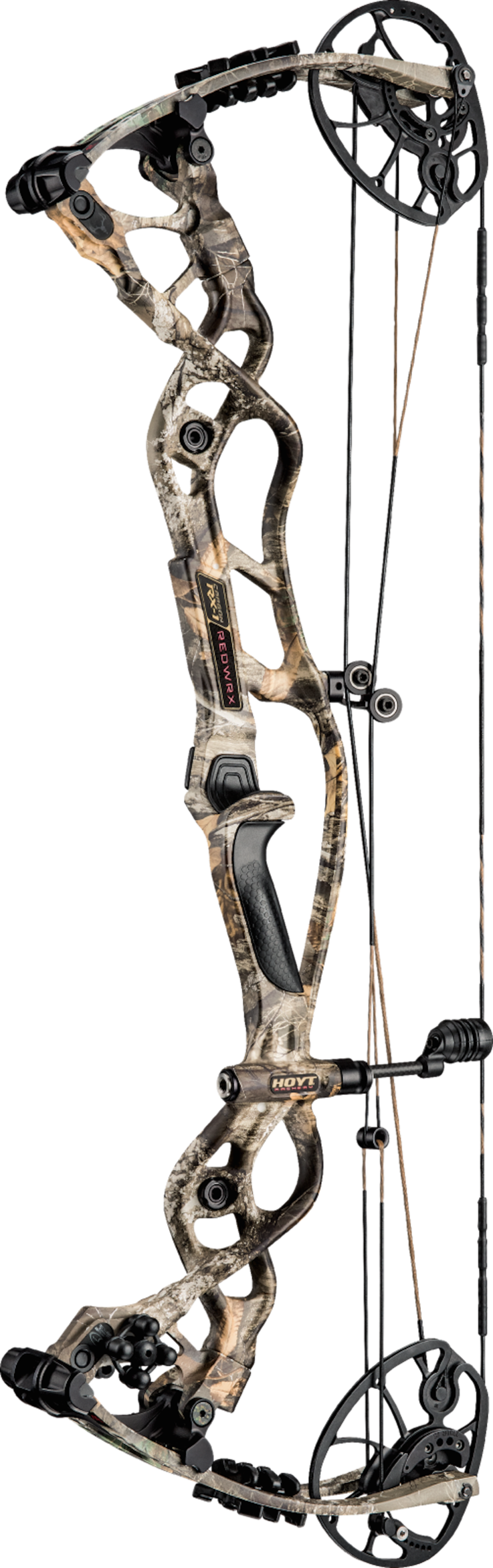 Realtree Carbon REDWRX-1