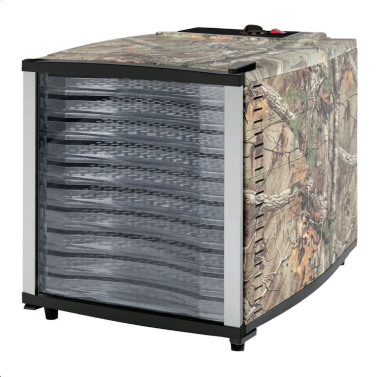Realtree Magic Chef Dehydrator