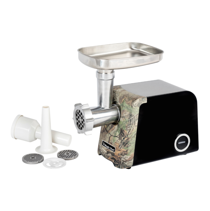 Realtree Magic Chef Meat Grinder