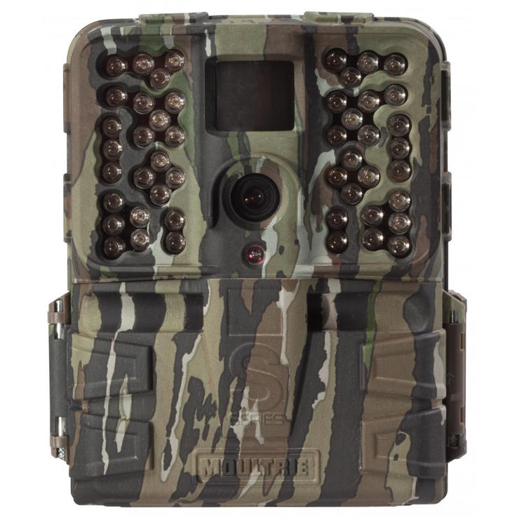 Realtree Moultrie S-50i Game Camera