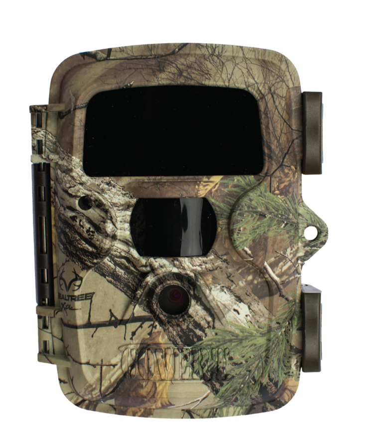 Realtree Covert MP8/MP8 Black