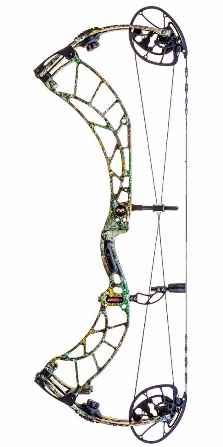 Realtree Obsession Fixation 6m