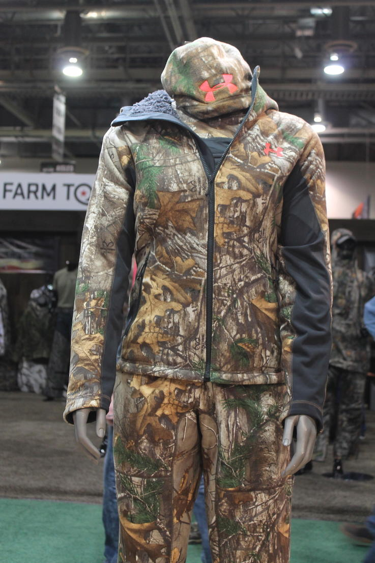 5c1e0e10693 New Hunting Clothes For 2016