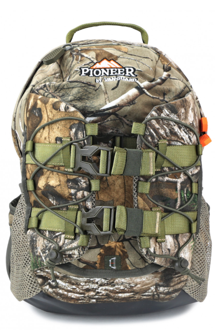Realtree Vanguard Pioneer 1000RT