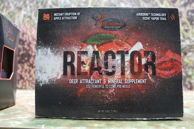 Wildgame Innovations Reactor