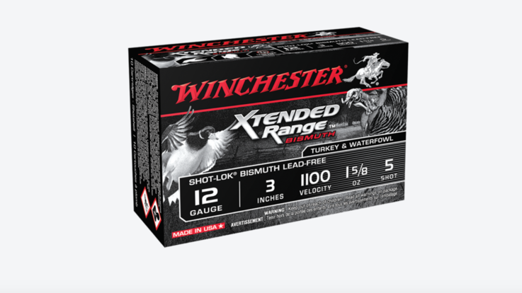 Winchester Xtended Range Bismuth