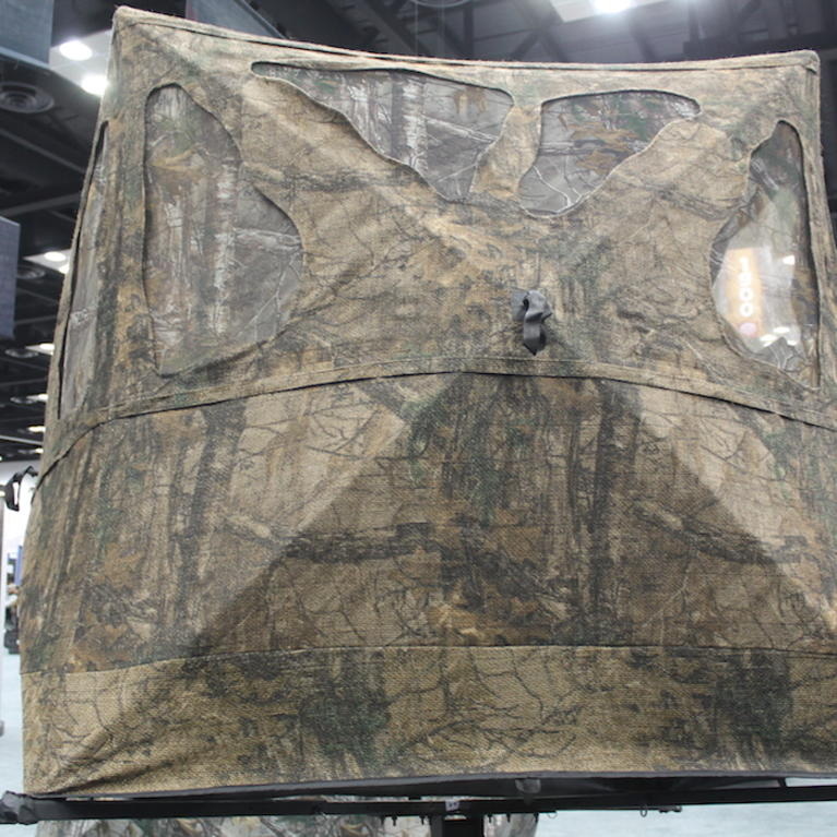 Ameristep Supernatural Ground Blind