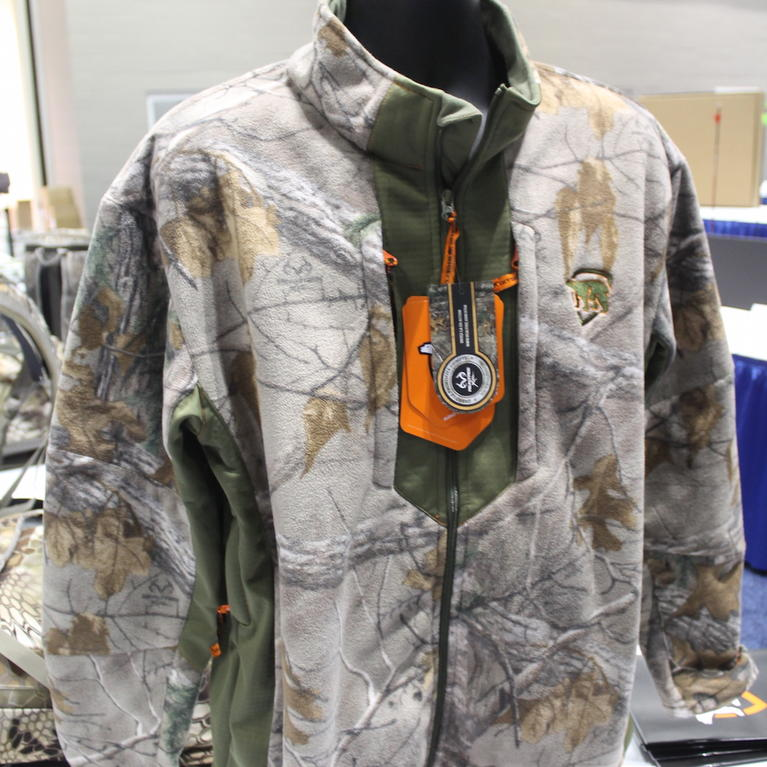 9939df93 New Deer Hunting Gear and Apparel from the ATA Show | Deer Hunting ...