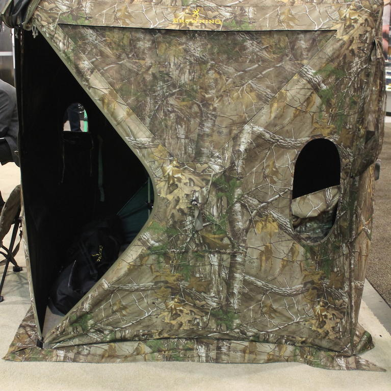 Browning Phantom X Ground Blind
