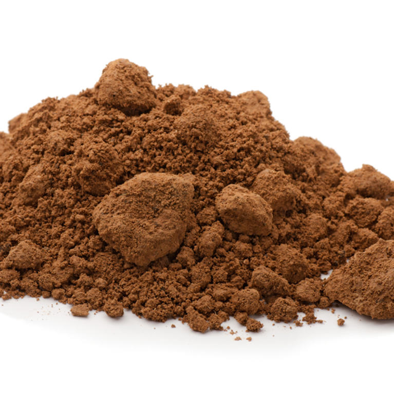 Type: Clay Soil