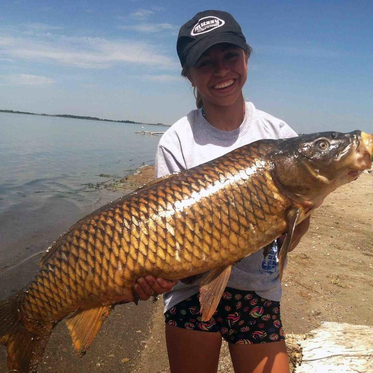 Bowfishing 12 Fish Species To Target Bowhunting Realtree Camo
