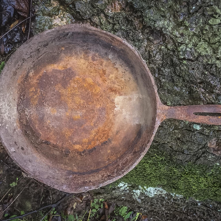 5 Easy Ways to Ruin Your Cast Iron
