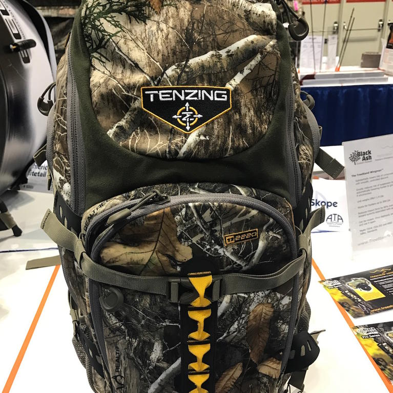 a0f610e55 ATA Show: New Deer Hunting Gear for 2018 | Deer Hunting | Realtree Camo