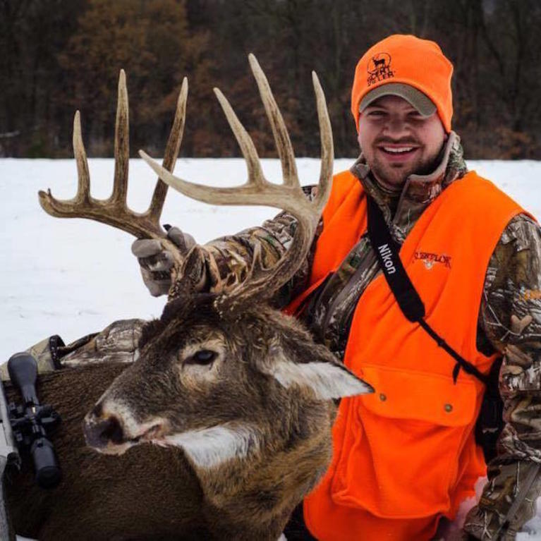 Afternoon Hunts Are King — with Jake Stocke
