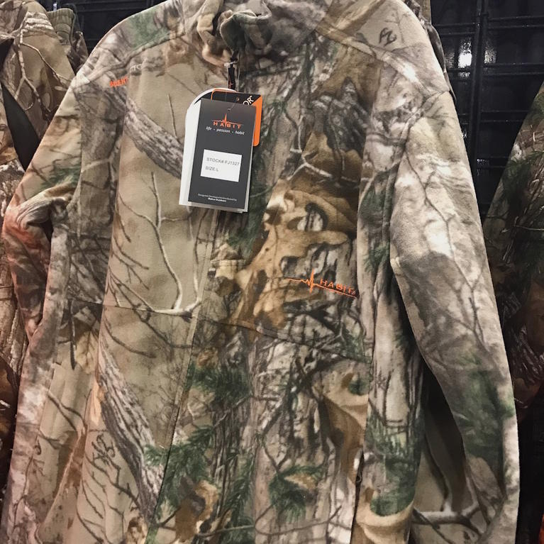0f881521d76b8 SHOT Show: New Deer Hunting Clothes for 2018 | Deer Hunting ...